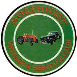 NORTH WEST VINTAGE AND HERITAGE CLUB